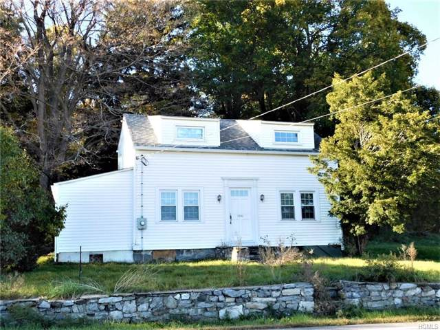 5281 Route 22, Amenia, NY 12501 (MLS #H6000303) :: William Raveis Legends Realty Group