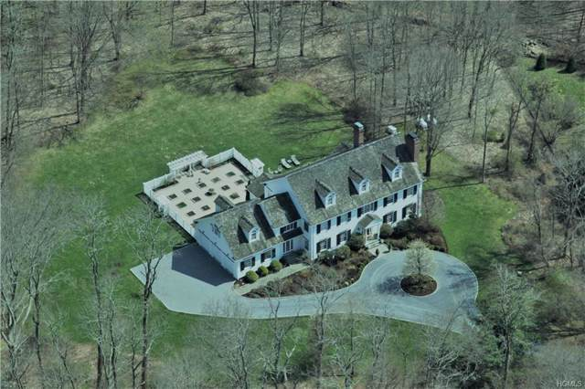 267 Westchester Avenue, Pound Ridge, NY 10576 (MLS #6000344) :: William Raveis Legends Realty Group