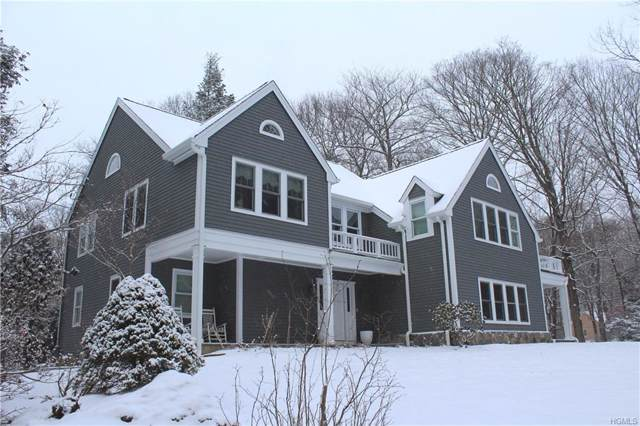 98 Hack Green Road, Pound Ridge, NY 10576 (MLS #6000361) :: Mark Boyland Real Estate Team