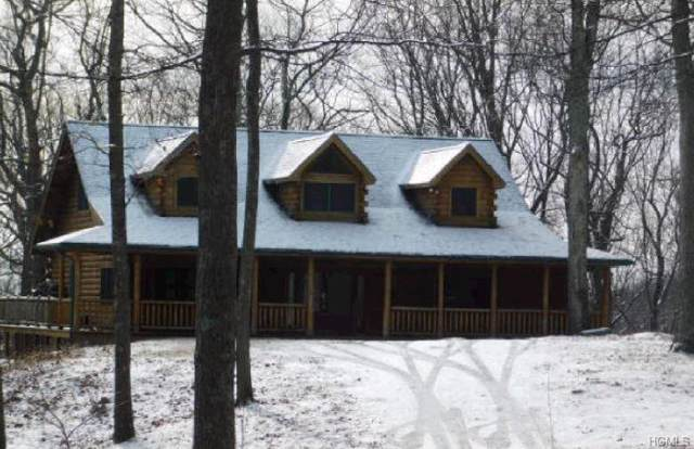 221 Ice Pond Road, Brewster, NY 10509 (MLS #6000381) :: William Raveis Legends Realty Group