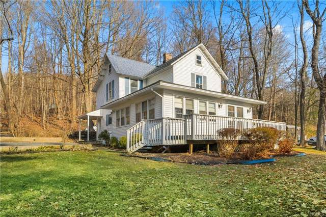 954 Route 292, Holmes, NY 12531 (MLS #6000407) :: Mark Boyland Real Estate Team