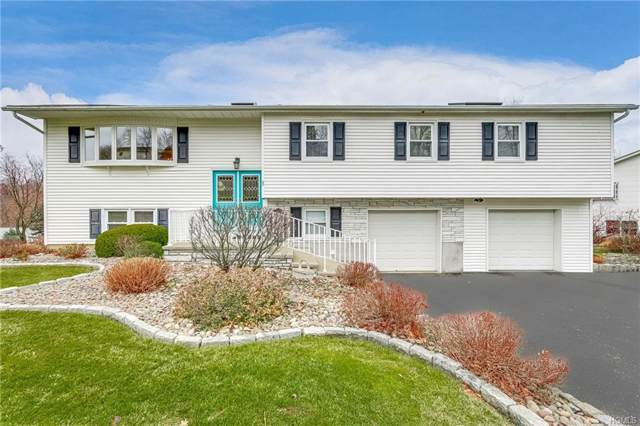 8 Hillside Drive, Thiells, NY 10984 (MLS #6000430) :: William Raveis Legends Realty Group