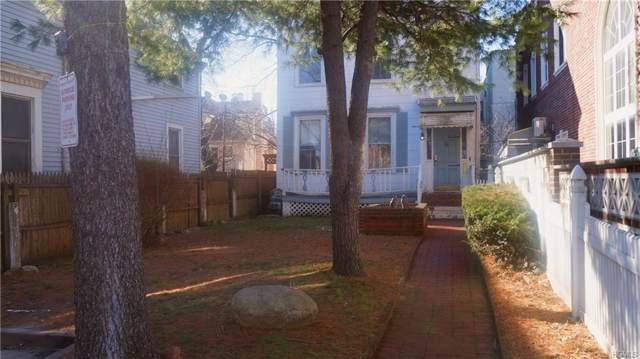 440 67th Street, Bay Ridge, NY 11220 (MLS #6000438) :: Mark Boyland Real Estate Team