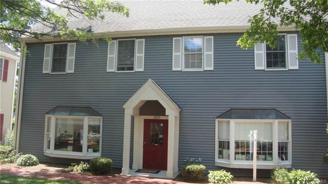 1820 Commerce, Yorktown, NY 10598 (MLS #H6000453) :: The Home Team