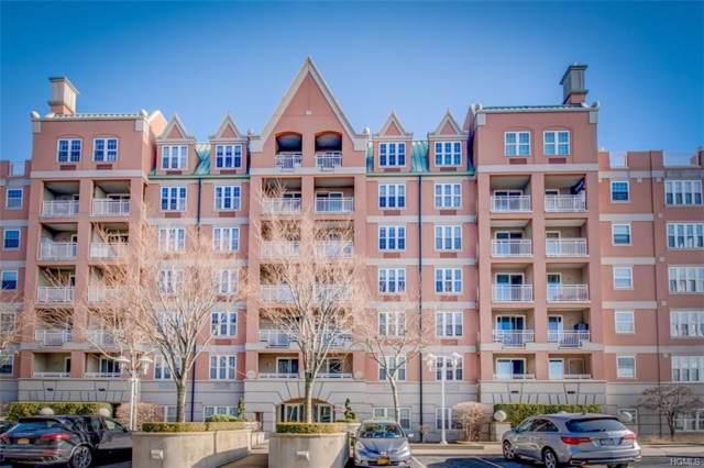120 Oceana Drive 5F, Brooklyn, NY 11235 (MLS #6000459) :: The Anthony G Team