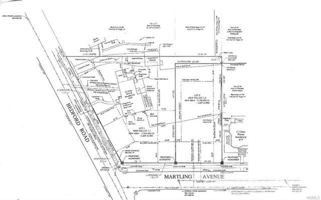 13 Martling Avenue, Pleasantville, NY 10570 (MLS #6000468) :: William Raveis Legends Realty Group