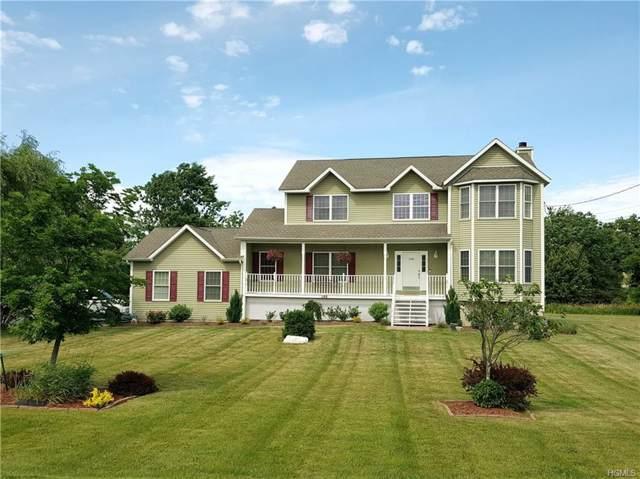 188 County Route 22, Johnson, NY 10933 (MLS #6000520) :: Mark Boyland Real Estate Team