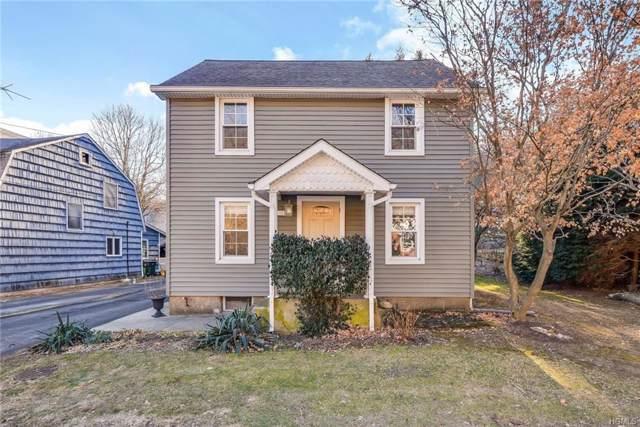 35 Schoolhouse Road, Tuxedo Park, NY 10987 (MLS #6000597) :: Mark Boyland Real Estate Team