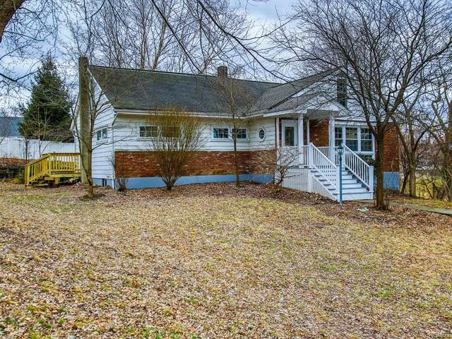 16 Echo Lane, Newburgh, NY 12550 (MLS #6000635) :: Mark Boyland Real Estate Team