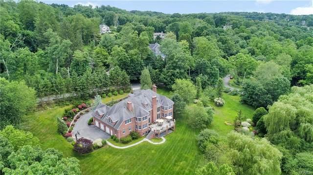 625 Chappaqua Road, Chappaqua, NY 10514 (MLS #6000653) :: Mark Boyland Real Estate Team