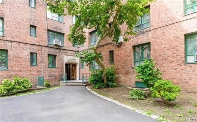 1380 Virginia Avenue 7D, Bronx, NY 10462 (MLS #6000689) :: Mark Seiden Real Estate Team