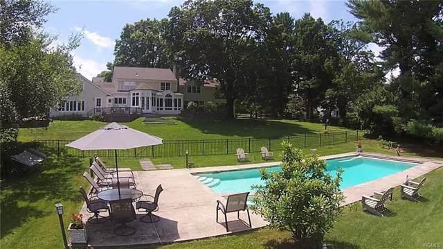 15 Sunset Drive, Chappaqua, NY 10514 (MLS #6000781) :: Mark Boyland Real Estate Team
