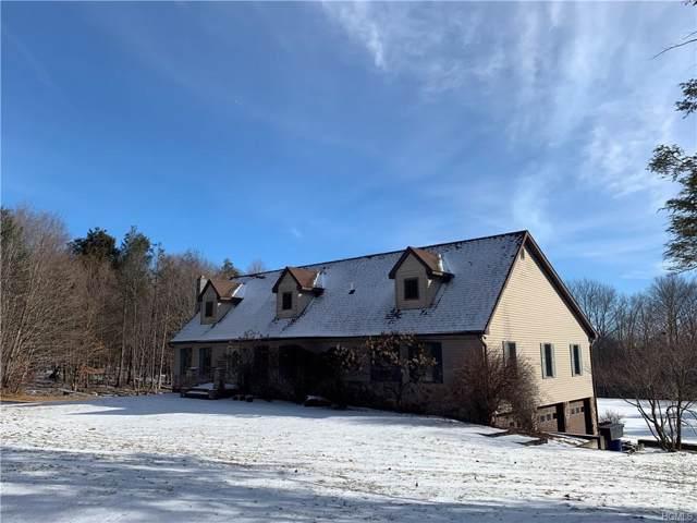 50 Muthig Road, Fallsburg, NY 12733 (MLS #6000806) :: Mark Boyland Real Estate Team