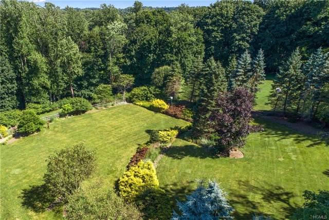 45 Algonquin Drive, Chappaqua, NY 10514 (MLS #6000812) :: Mark Boyland Real Estate Team