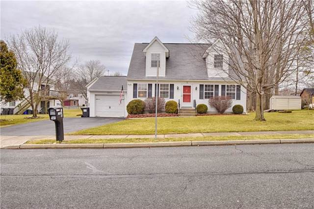 11 Linden Drive, Walden, NY 12586 (MLS #6000822) :: William Raveis Legends Realty Group
