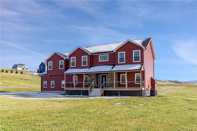 3 Carriage Path, Warwick, NY 10990 (MLS #6000826) :: William Raveis Baer & McIntosh