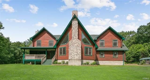 3 Maggie Lane, Mount Hope, NY 10963 (MLS #H6000832) :: Cronin & Company Real Estate