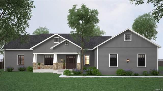 4 Falcon Drive, Highland, NY 12528 (MLS #6000945) :: Mark Boyland Real Estate Team