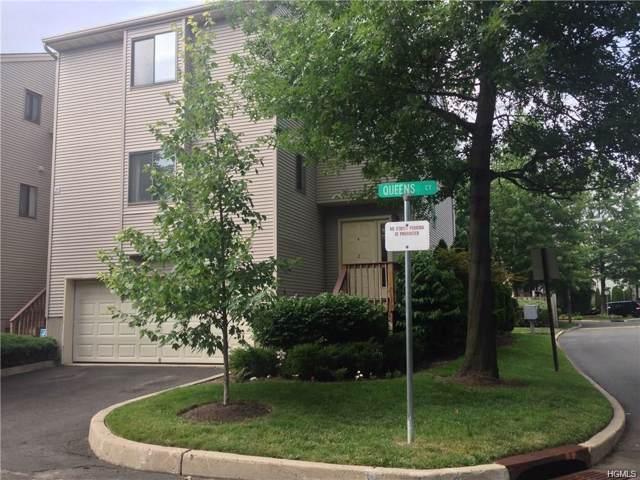 2 Queens Court #2, Nanuet, NY 10954 (MLS #6001004) :: Mark Seiden Real Estate Team