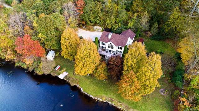 40 Lake Drive, Holmes, NY 12531 (MLS #6001024) :: Mark Boyland Real Estate Team