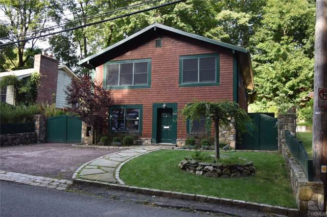 44 Bungalow Road, Croton-On-Hudson, NY 10520 (MLS #6001123) :: William Raveis Legends Realty Group