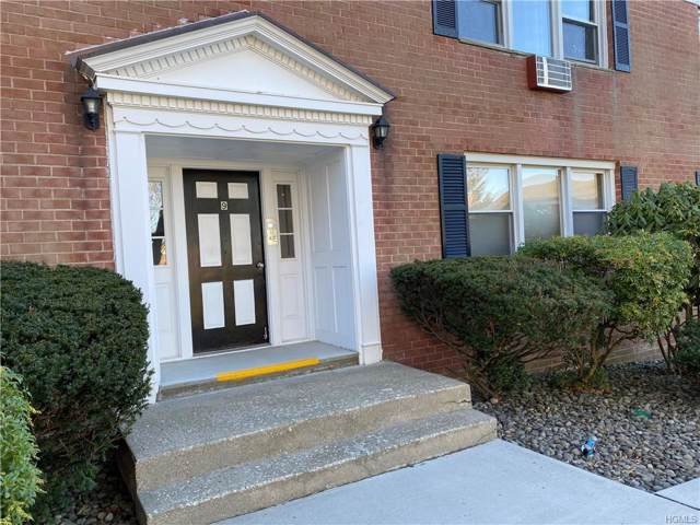 9 Lenox Court #1006, Suffern, NY 10901 (MLS #6001251) :: The McGovern Caplicki Team