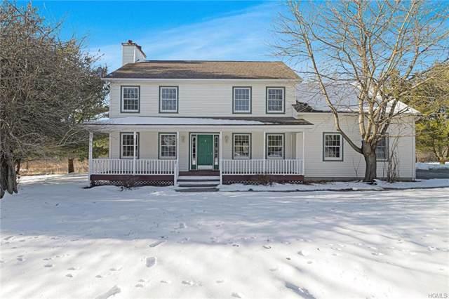 5664 Searsville Road, Pine Bush, NY 12566 (MLS #6001500) :: Mark Boyland Real Estate Team