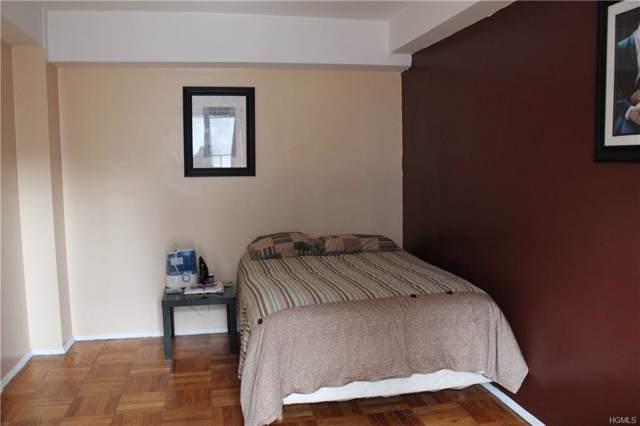 1563 Metropolitan Avenue 7E, Bronx, NY 10462 (MLS #6001501) :: Mark Seiden Real Estate Team