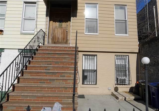 1365 Prospect Place, Brooklyn, NY 11213 (MLS #6001586) :: Mark Boyland Real Estate Team