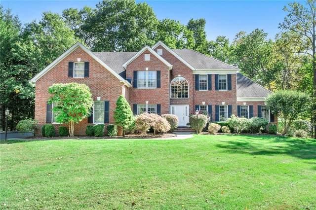 15 Laurel Hollow Road, Pound Ridge, NY 10576 (MLS #6001616) :: Mark Boyland Real Estate Team