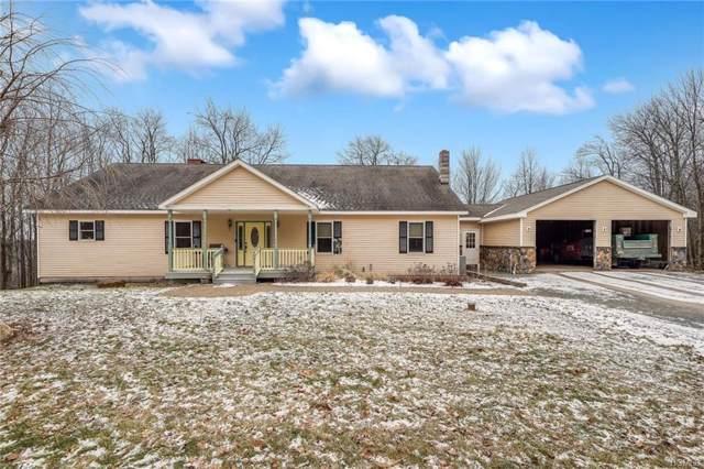 38 Balsam Drive, Liberty, NY 12754 (MLS #6001664) :: Mark Boyland Real Estate Team