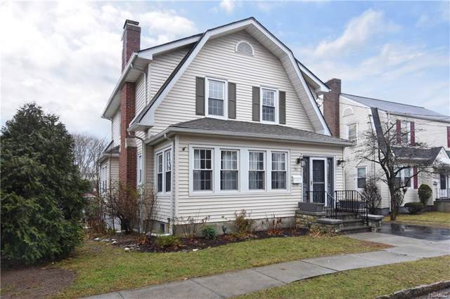90 Stewart Avenue, Eastchester, NY 10709 (MLS #6001724) :: Kendall Group Real Estate | Keller Williams