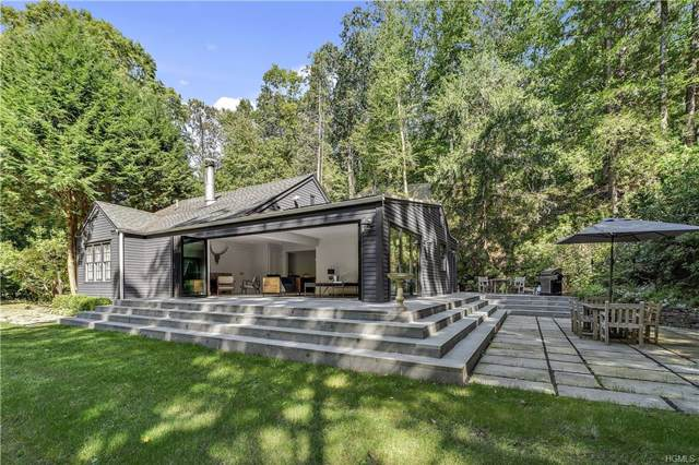 314 Stone Hill Road, Pound Ridge, NY 10576 (MLS #6001732) :: Mark Boyland Real Estate Team