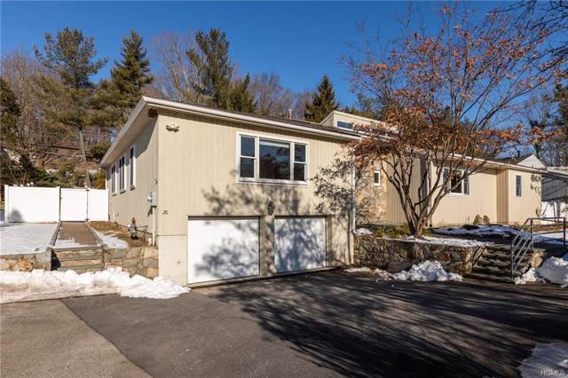 20 Carriage Way, White Plains, NY 10605 (MLS #6001756) :: William Raveis Legends Realty Group
