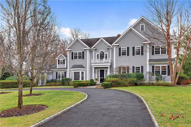 26 Sheldrake Road, Scarsdale, NY 10583 (MLS #6001772) :: William Raveis Legends Realty Group