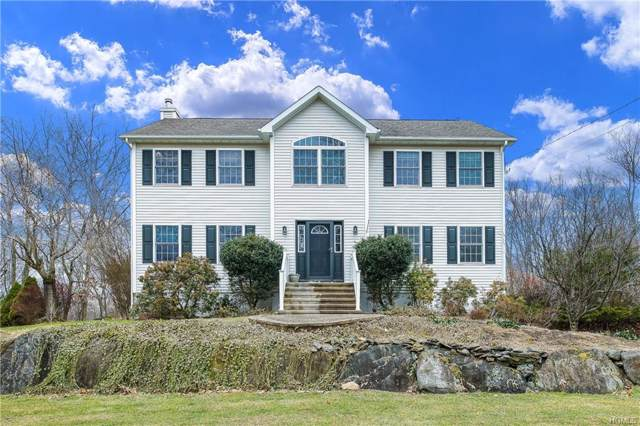 16 Tommy Thurber Lane, Brewster, NY 10509 (MLS #6001773) :: William Raveis Legends Realty Group