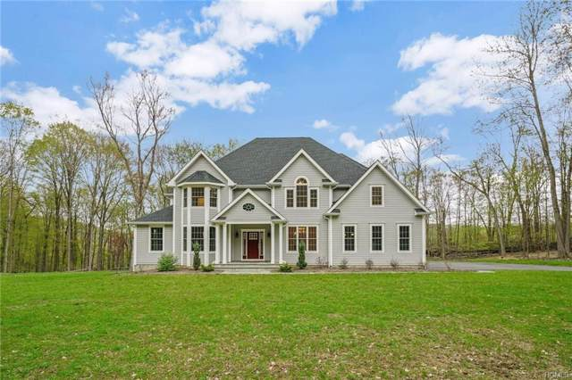 10 Adson Way, Somers, NY 10541 (MLS #6001807) :: Kendall Group Real Estate | Keller Williams