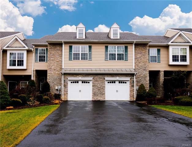 752 Huntington Drive, Fishkill, NY 12524 (MLS #6001863) :: William Raveis Legends Realty Group