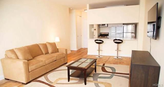 350 Albany Street 6C, New York, NY 10280 (MLS #6001919) :: Mark Seiden Real Estate Team