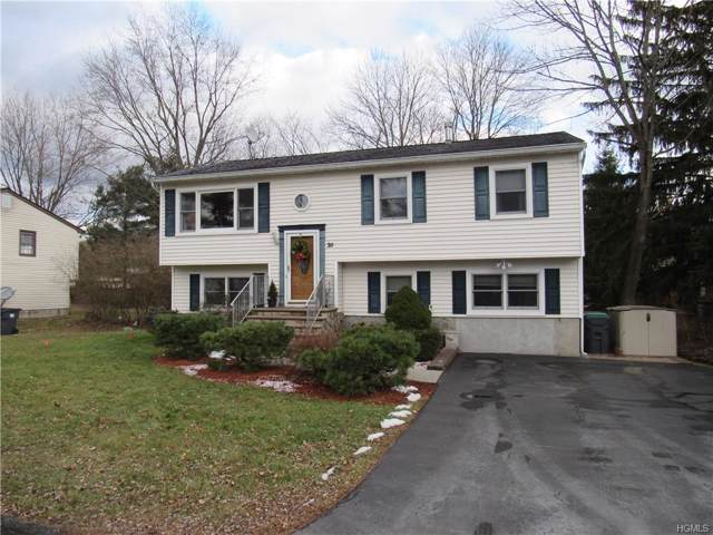 30 Hollis Street, Highland Mills, NY 10930 (MLS #6001982) :: William Raveis Baer & McIntosh
