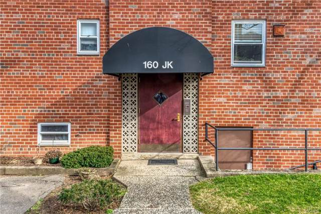 160 Centre Avenue 3K, New Rochelle, NY 10805 (MLS #6001987) :: Marciano Team at Keller Williams NY Realty