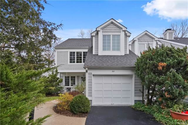 32 Clarewood Drive, Hastings-On-Hudson, NY 10706 (MLS #6002123) :: William Raveis Legends Realty Group