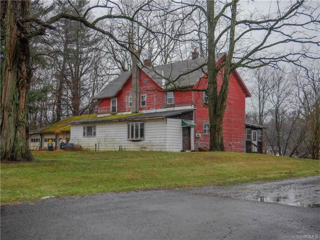 24 Brigham Lane, Lake Katrine, NY 12449 (MLS #6002181) :: William Raveis Baer & McIntosh