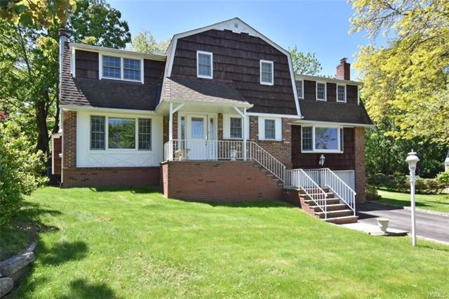 41 Roundabend Road, Tarrytown, NY 10591 (MLS #6002182) :: William Raveis Legends Realty Group
