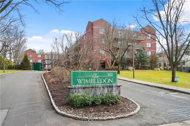 302 Church Street 2C, White Plains, NY 10603 (MLS #6002188) :: Mark Seiden Real Estate Team