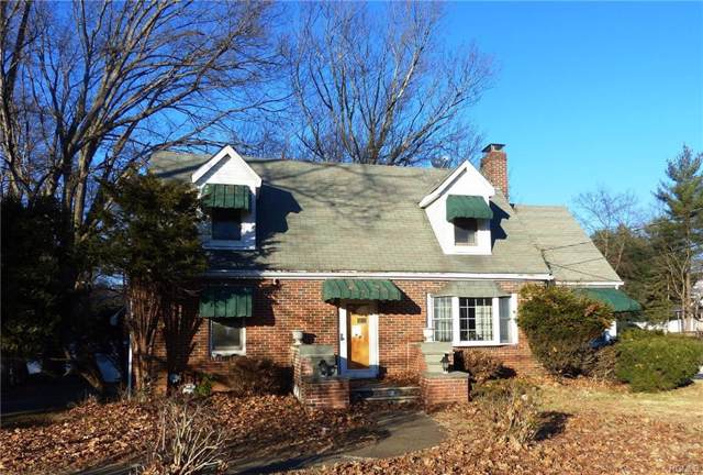 61 Route 210, Stony Point, NY 10980 (MLS #6002208) :: Mark Boyland Real Estate Team