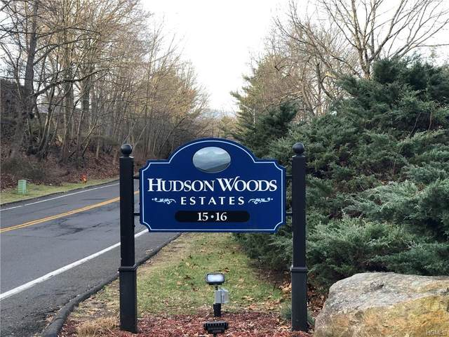 16 Scenic Drive A, Croton-On-Hudson, NY 10520 (MLS #6002214) :: William Raveis Baer & McIntosh