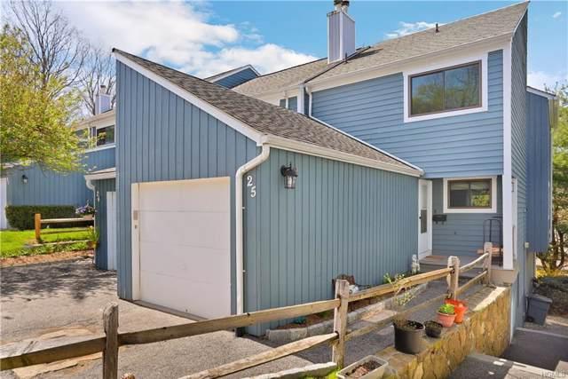25 Timber Ridge, Mount Kisco, NY 10549 (MLS #6002227) :: William Raveis Legends Realty Group