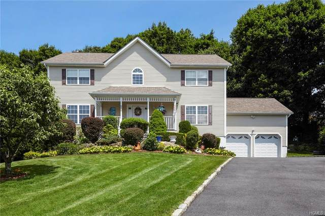 190 Hungerford Road N, Briarcliff Manor, NY 10510 (MLS #6002234) :: William Raveis Legends Realty Group