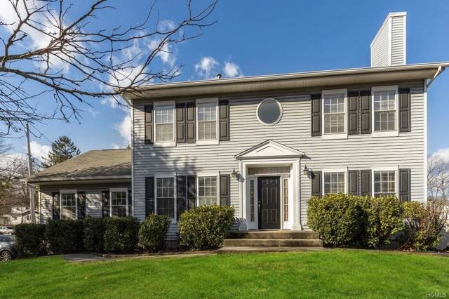 1 Birchwood Avenue, Nanuet, NY 10954 (MLS #6002270) :: Mark Boyland Real Estate Team